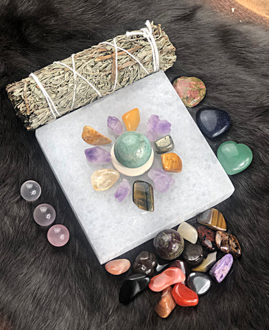 Grider's Delight | Dinsmore Originals - metaphysical jewelry, spiritual cleansing supplies, genuine healing crystals