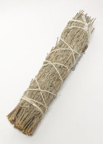 Mountain Sage Smudge Wand