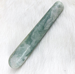 Jade Face And Body Massage Tool