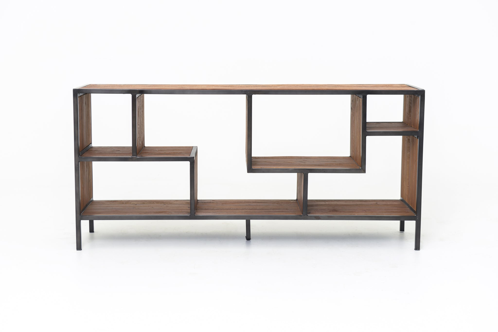 Modern Open Console - Furniture on Main