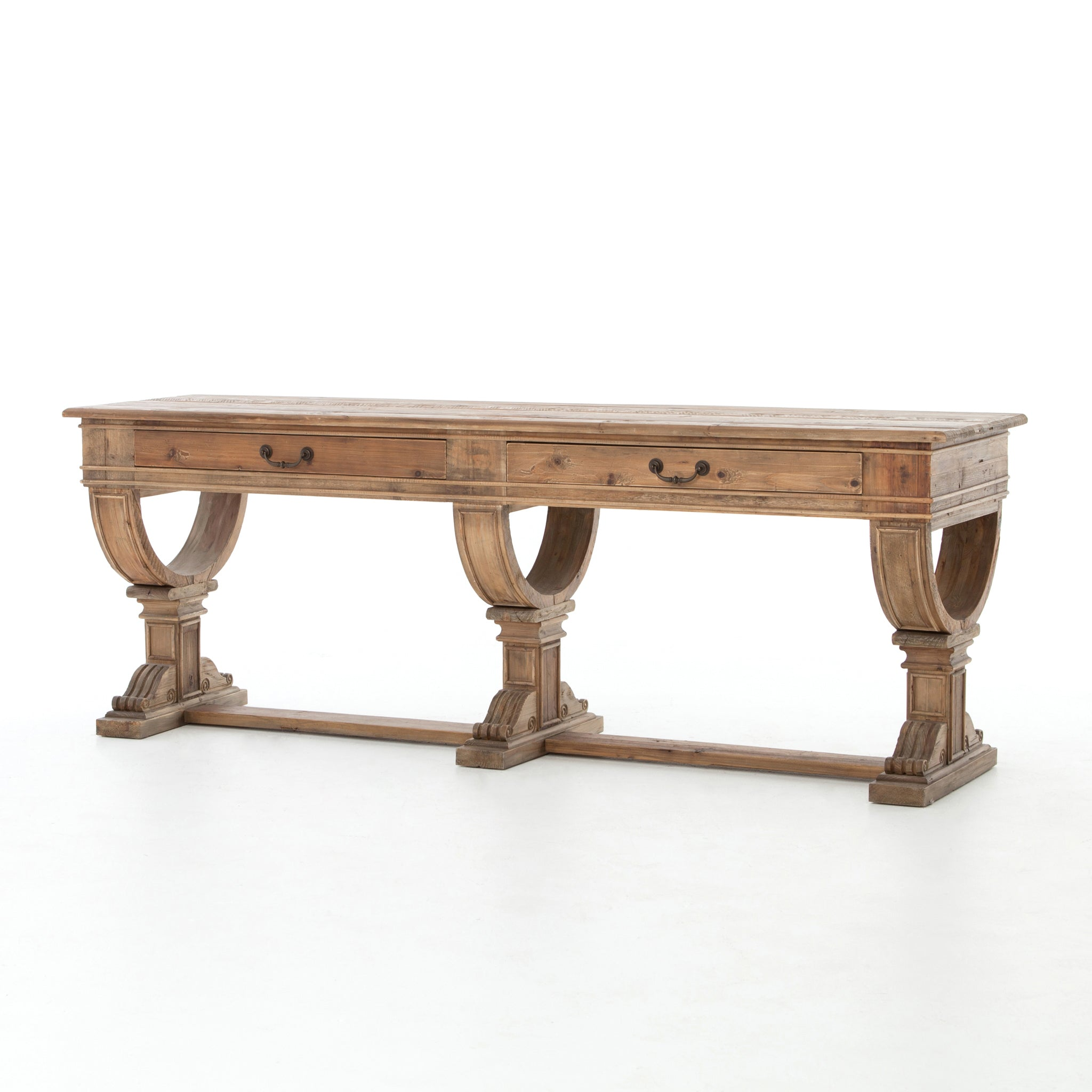 French Style Console Table - Furniture on Main