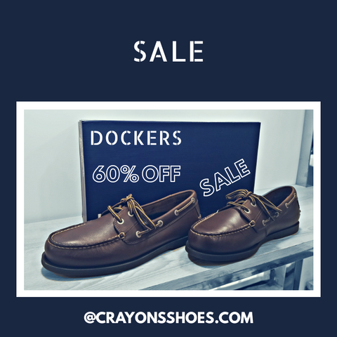 Boat Shoe - Original Dockers
