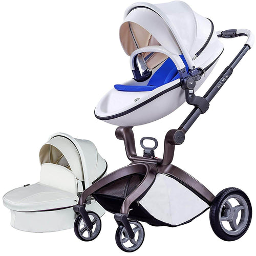 Hot Mom high land-scape travel system