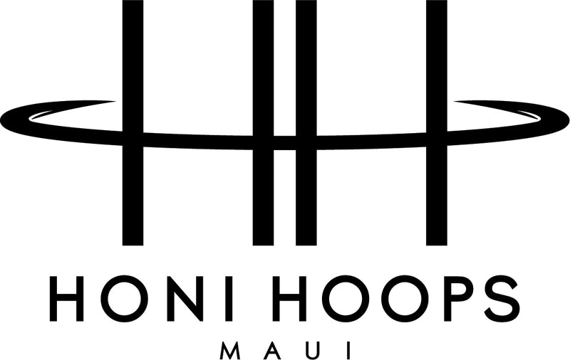 HONI HOOPS MAUI JEWELRY