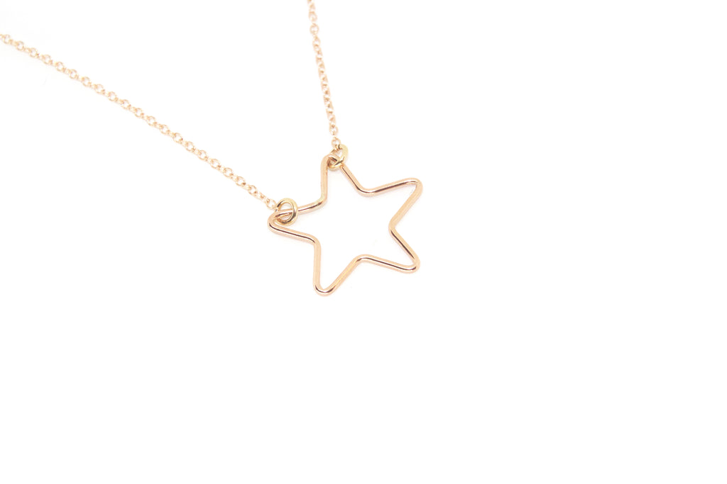 Kids Hoku Necklace
