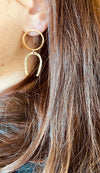Tilly earrings