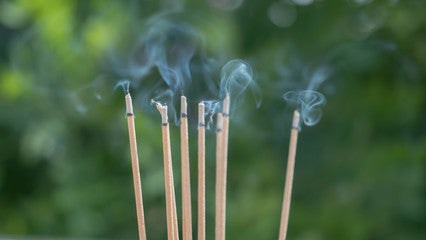Incense-Sticks A-Z Meanings | One Tree of Life South African