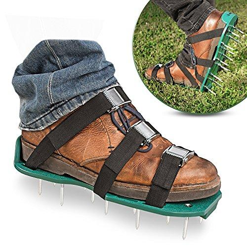 Garden Aerator Unisex Shoes