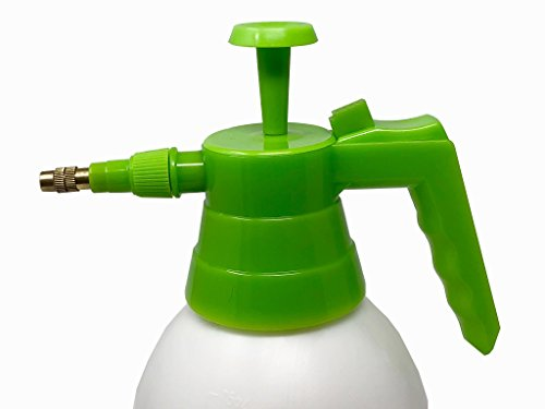 Lawn and Yard Pressure Pesticide Water Sprayer for Chemicals - AsitiGift