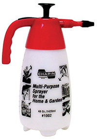 Hand Sprayer For Multi-purpose Use, 48-Ounce - AsitiGift