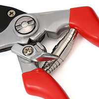 Professional Hand Pruner-Bypass Pruning Shears with Safety Lock - AsitiGift