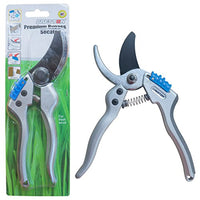 Garden Pruning Shears w/ Safety Lock Cutting Flowers Branches - AsitiGift