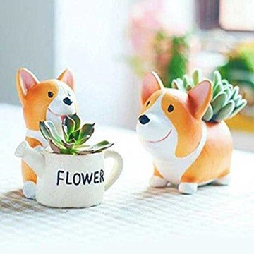 Cute Vase Flower - AsitiGift