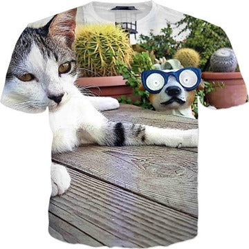 Garden - Men T-Shirt - AsitiGift