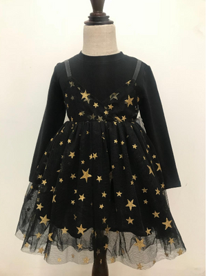 Doe a Deer - Start Dress