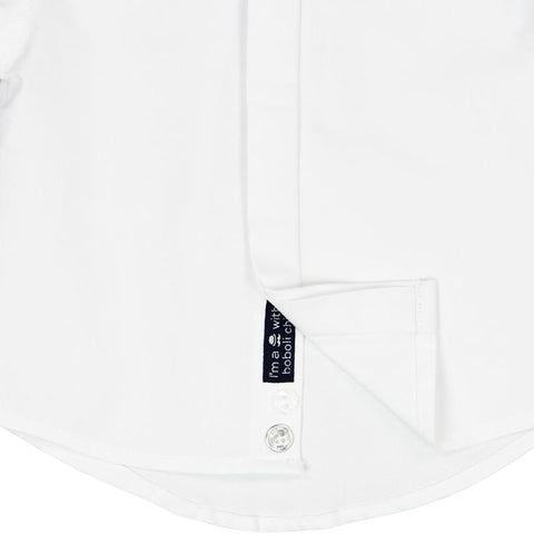 Image of Boboli - Oxford Long Sleeves