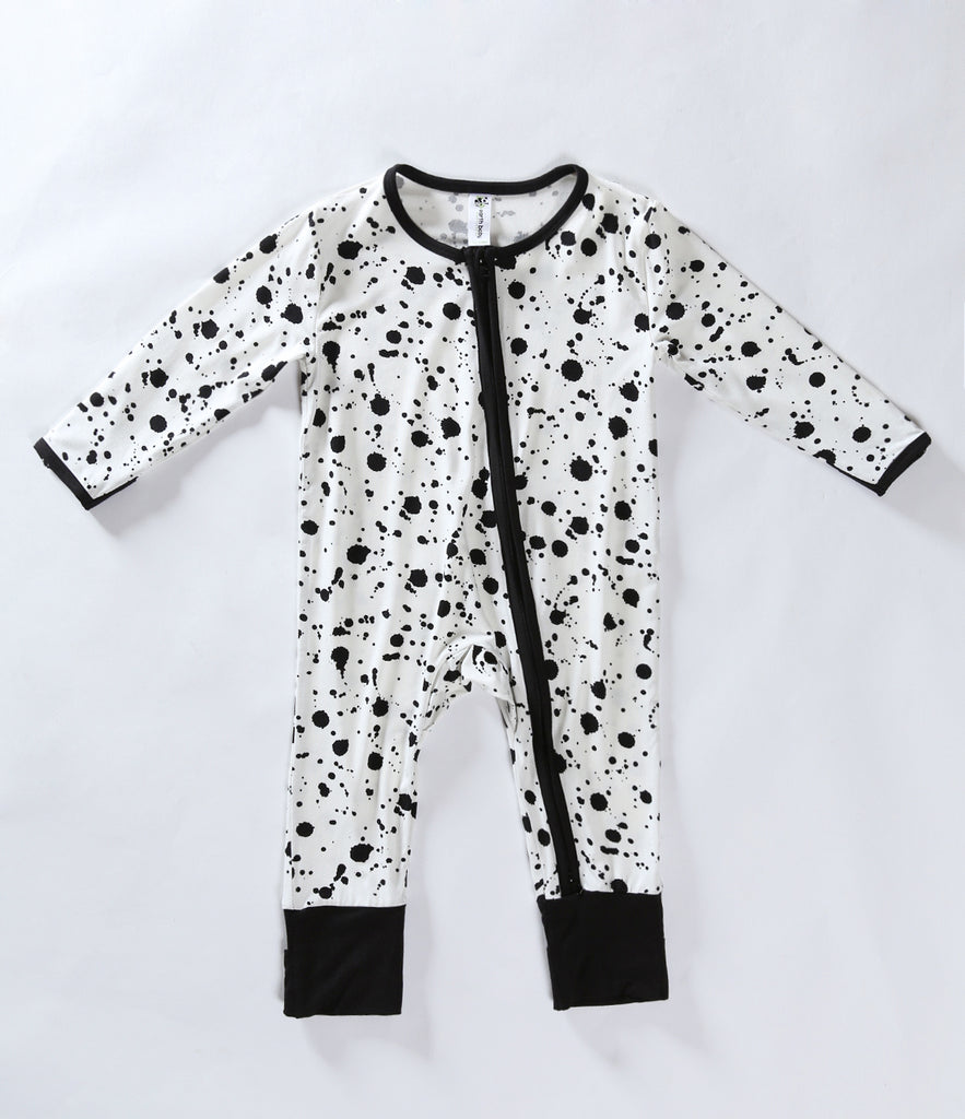 Babboo 2 Way Zippy Coverall
