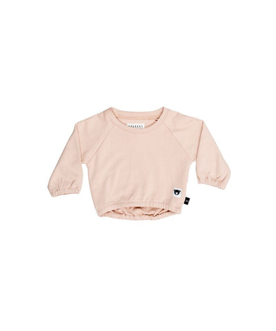 Image of Hux Baby - Tearose Play Top