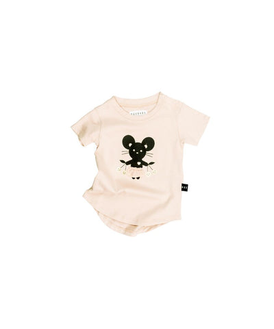 Image of Hux Baby - Mouse T-Shirt