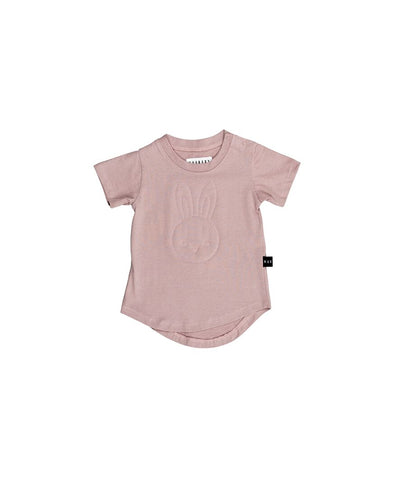 Image of Hux Baby - Stitch Bunny T-Shirt