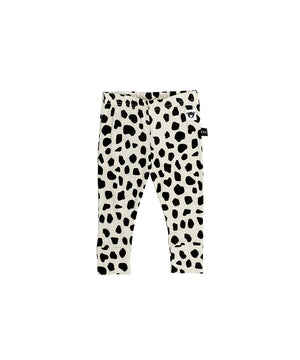 Hux Baby - Leopard Leggings