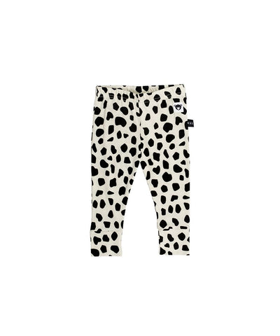 Image of Hux Baby - Leopard Leggings