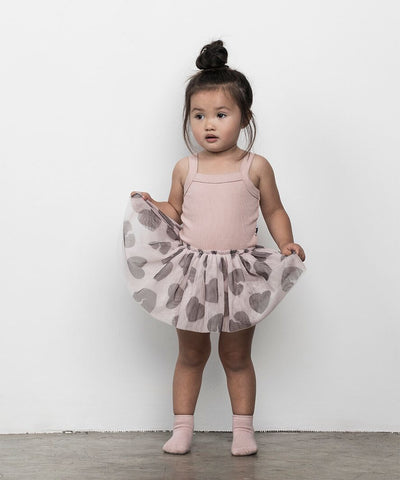 HUXBABY - Summer Ballet Dress