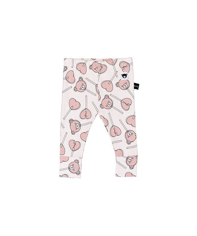 Image of HUXBABY - Lolly Bear Leggings