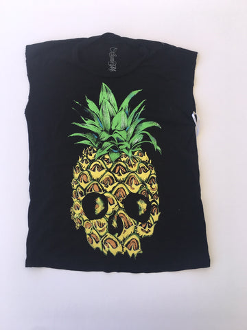 Image of Lauren Moshi - Pinapple Short Set