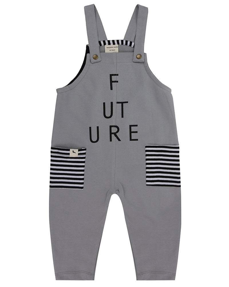 easy fit dungaree future