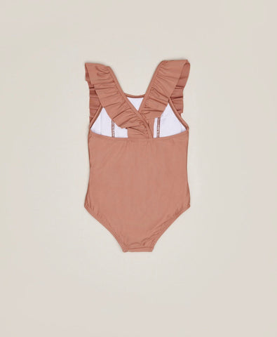 HUX BABY Frill Swimsuit