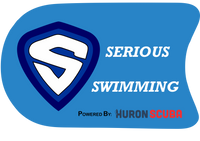 Serious Swimming
