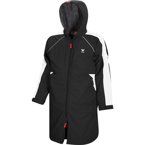 TYR ALLIANCE TEAM PARKA