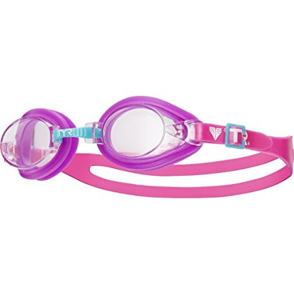 TYR QUALIFIER GOGGLES