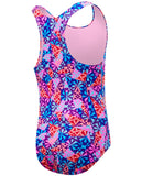 TYR GIRLS' SUGAR RUSH MAXFIT SWIMSUIT
