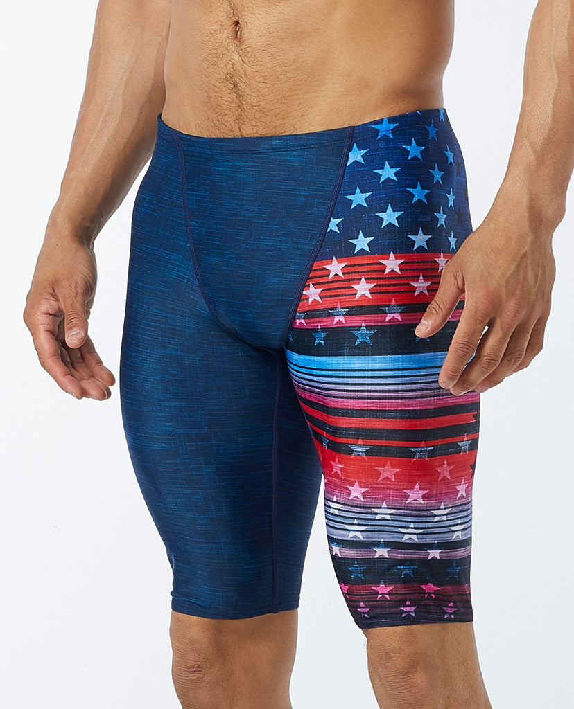 7b280fe63b TYR MEN S LIBERTY JAMMER SWIMSUIT – Serious Swimming