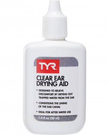 TYR CLEAR EAR DRYING AID