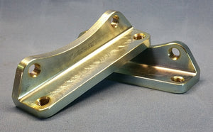 Porsche 928S/993 P80 BBK Bracket Set