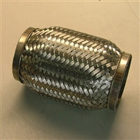 "3"" Stainless Steel Flex Coupling"