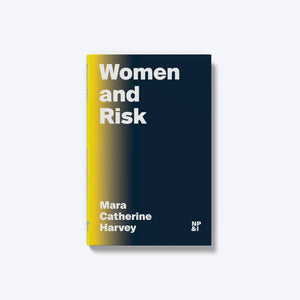 Buch Harvey Women and Risk Nicolai Verlag