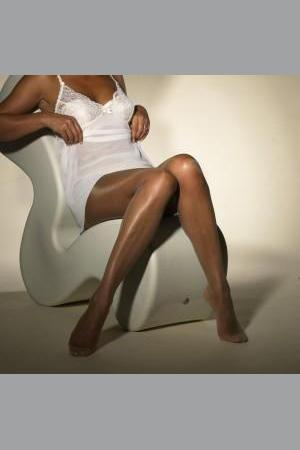 Translucent Ultra Sheer Tights  | BigSmalls™