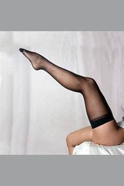 15 Denier Stockings  | BigSmalls™