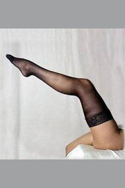 Lace Top Stockings   | BigSmalls™