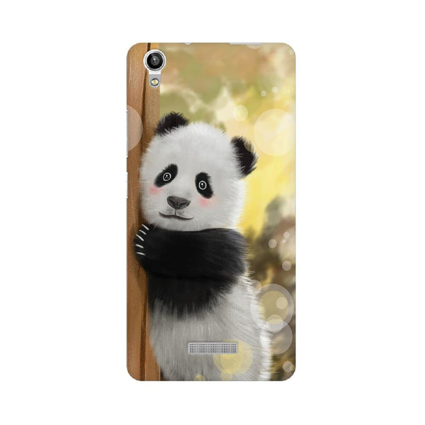 Cute Innocent Panda Lava Mobile Phone Cover - Mister Fab
