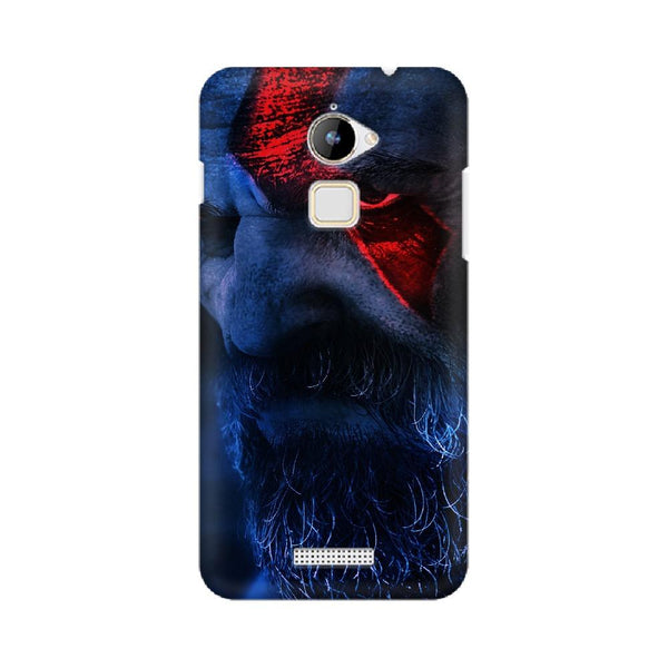 God Of War Coolpad Mobile Phone Cover - Mister Fab