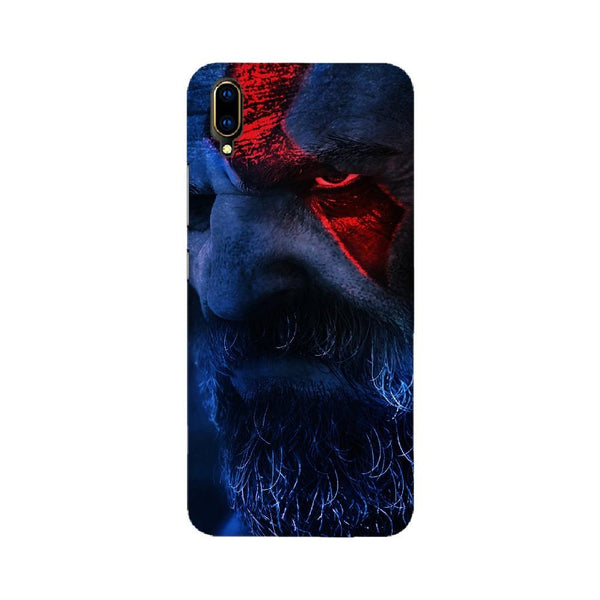 God Of War Vivo Mobile Phone Cover - Mister Fab