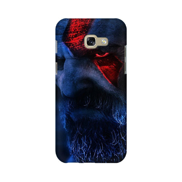 God Of War Samsung Mobile Phone Cover - Mister Fab