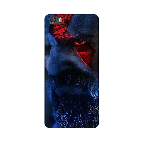 God Of War Xiaomi Mobile Phone Cover - Mister Fab