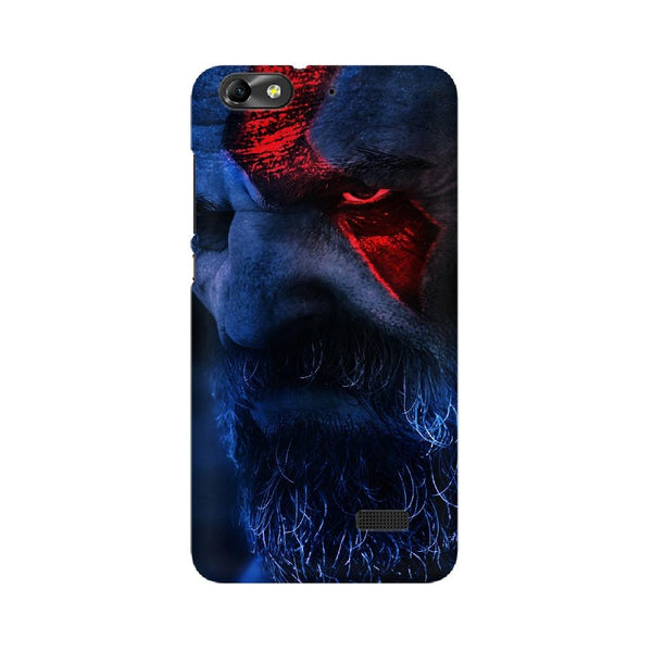 God Of War Huawei Mobile Phone Cover - Mister Fab