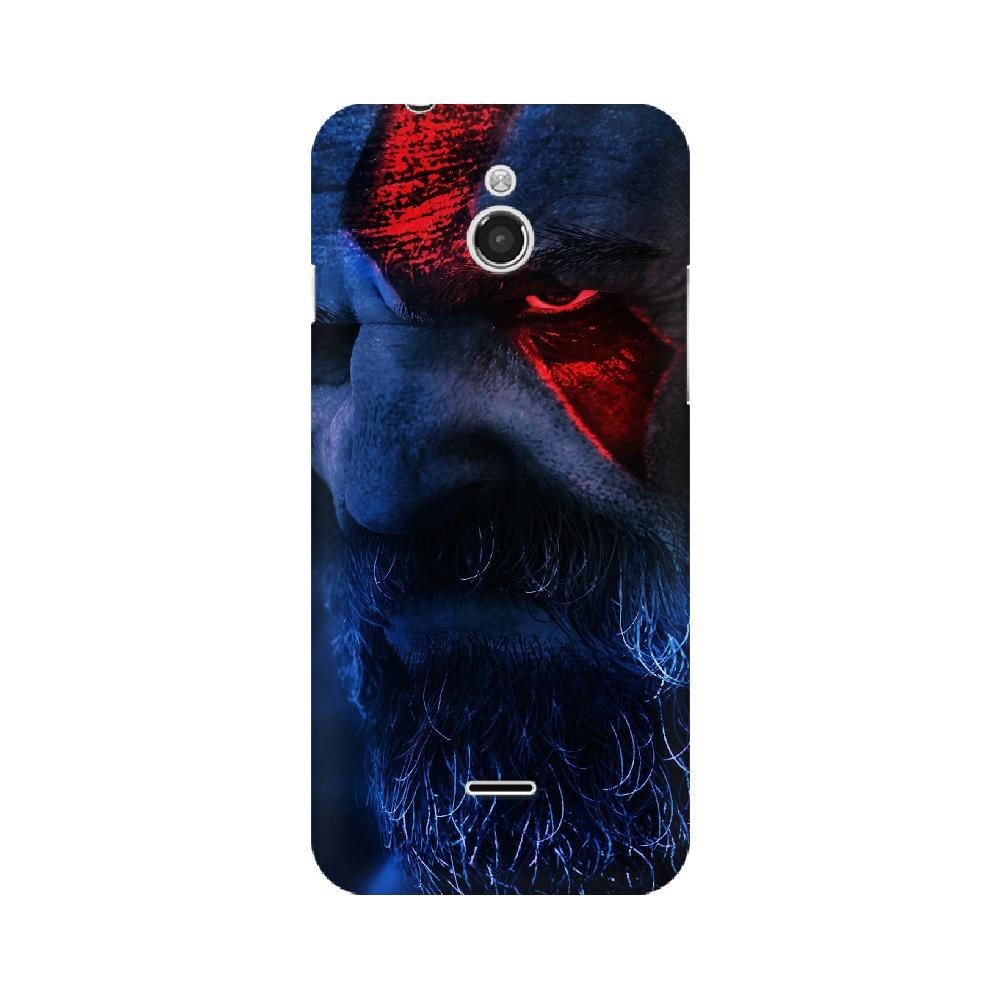 God Of War Infocus Mobile Phone Cover - Mister Fab